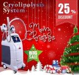 Ce Promotion Fat Freezing Cryo Cryolipolysis Slimming Beauty Salon Equipment