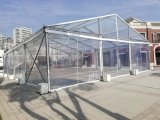 Luxury Clear Roof Transparent Wedding Party Tent for Exhibition