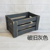 Nesting Boxes Multipurpose Storage Crates Cheap Wooden Crates Wholesale Home Products
