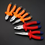 German Type High Quality Electrician Diagonal Cutting Pliers