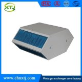 Air to Air Heat Recovery Unit for Air-Conditioning System