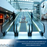 Indoor Types Vvvf Passenger Conveyor Escalator Travelator Moving Walkway for Sale