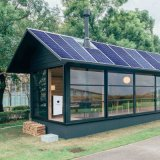 Allsparkpower Lithium Battery Energy Storage Battery Solar Energy Power with UPS for Office/House/Camping/Tiny House