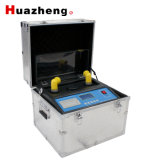 Top Quality Easy-Opearation Portable Transformer Oil Dielectric Strength Bdv Test Unit