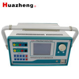 Price of Universal Three Phase IEC61850 Protective Relays Test Set
