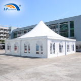 Wholesale Cheap Aluminum Canvas Frame Tent Canopy Industrial Gazebo