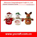 Christmas Decoration (ZY16Y274-1-2-3 27CM) Felt Western Christmas Gift Christmas Pullover