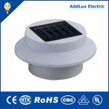 Ce UL Saso Portable Mini Ce UL 2W SMD Solar LED Lamp for Garden Lighting