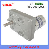 0.8-3.6W 3-36V DC DC Gear Motor (ZF-545) High Torque Low Noise