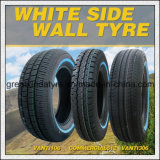 Goodyear/Goodfriend / Triangle/ Linglong Cross-Country Mud and Snow Tyre