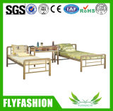 Bedroom Furniture Metal Single Bed for Sale (BD-28)