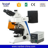 Bk-FL Mercury Lamp Lab Digital Fluorescence Microscope Price