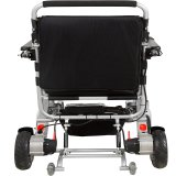 Factory Wholesale Automatic Power Electric Wheelchair with Lightweight Foldable/Folding for Disabled and Elder