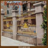 Prefabricated Steel Fence for Garden Fence