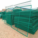 High Quality PVC Fence Panel Manufacturer
