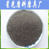 Good Quality Brown Fused Alumina Grit for Sale 95% (Al2O3)