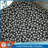Carbon Steel Ball G2000 1/4""