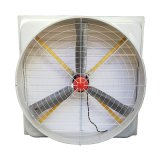 Axial Fan/ Wall Fan/ FRP Industrial Fan/ Wall Mounted Industrial Fan