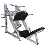 Crossfit Fitness Equipment Gym for 45-Degree Leg Press (FM-1024D)