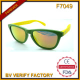 High Quality Sunglasses China Sunglasses Factory (F7049)
