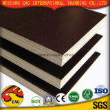 Brown Film Faced Plywood for Concrete Formwork (9-25mm)