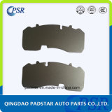 Aftersale Market Welded Mesh Back Plate for BPW Brake Pads for Mercedes-Benz