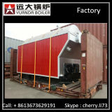 Perfect Condition 3 Ton Wood Boiler Factory