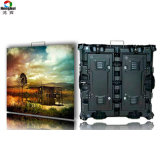 Outdoor Full Color High Refresh Rate P4.81 Rental LED Display Screen for Stage Concert