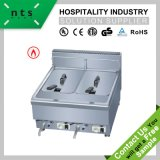 Gas Fryer for Commercial Kitchen