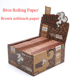 King Size Bros Smoking Rolling Paper for Africa Market