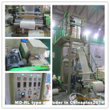Cheap Film Blowing Machine Price in China Model Md-H55