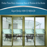 China Top10 Brand Aluminum Doors