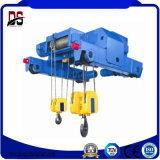 7.5-22.5 M Lh Model Electric Hoist Overhead Crane for Workshop