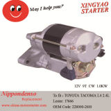 1995-1996 Car Starter Manufacture in China for Toyota Tacoma (17666)
