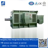Slip Ring Asynchronous Three Phase 1950kw AC Motor
