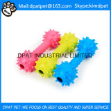 Soft and Durable Chew Rubber Soft Rubber Pet Toy