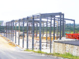 Good Insulation Steel Structure Warehouse (SSW-14534)