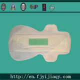 Negative Anion Sanitary Napkins with Far Infrared and Magnetic