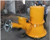 15kw Incline Jet Mini Water Turbine Generator
