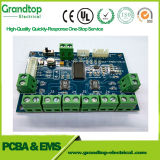 Shenzhen OEM Electronic Manufacturing Vendor Multilayer SMT PCB Assembly