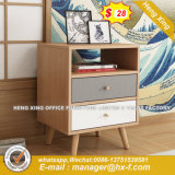 Al-Alloy Frame White Shaker Ready Made Wooden Cabinet (HX-8ND9777)