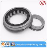 Cylindrical Roller Bearings with Snap Ring Grooves