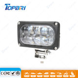 Cheap Car Accessories Rectangle 12V 30W LED Tractor Work Light