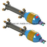 Small Diameter Internal Pipeline Line-up Clamps