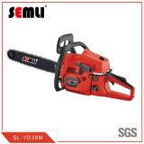 Easy Starting Gasoline Chain Saw with Tool Kit
