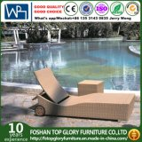 Outdoor Furniture Rattan Sun Lounger (TG-JW97)