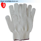 Custom Logo Hand Gloves Working Glove White Cotton Gloves