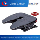 Trailer Parts 50# 90# 2 Inch 3.5 Inch Fifth Wheel for Trailer Truck