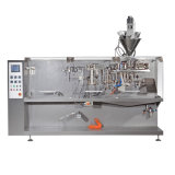 Automatic Horizontal Packing Machine For Powder