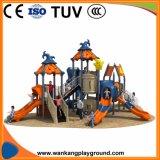 Children Playground Amusement Park Design According to Your Park Wk-A18401A
